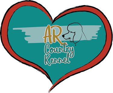 A & R Country Kennel Logo